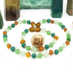 Baltic Amber |  Teething Jewelry