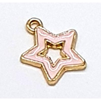 15mm Star Charm | as low as $0.99