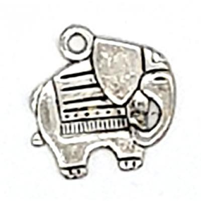 20mm Elephant Flat Charm | as low as $0.99
