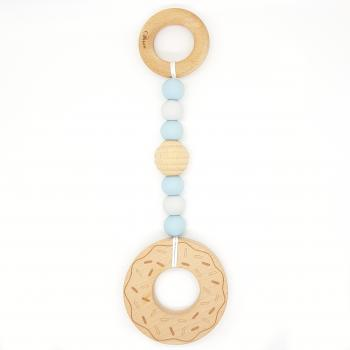 DONUT | Play Gym + Teether / Pram Toy | WILDBUBZ®