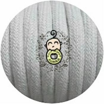 5mm Soft Eco Natural Cotton Cord