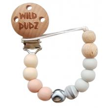 Blush Neutral Ombre - Dummy Clip - WILD BUBZ®