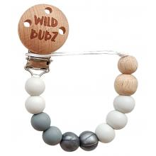 Ombre Neutral - Greys - Dummy Chain - WILD BUBZ®