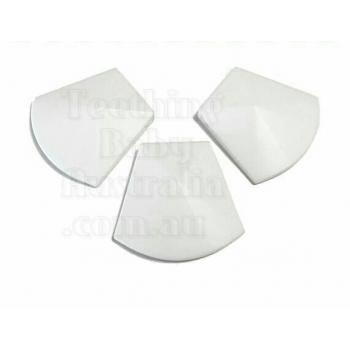 60mm Geo Pendant - Silicone Beads - Food Grade | as low as $2.99