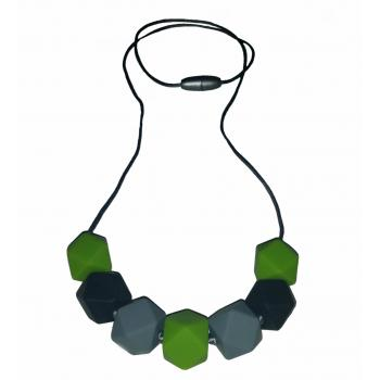 VENICE  Silicone Necklace