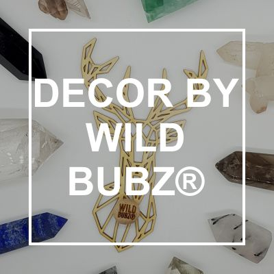 Baby Room Nursery Decor By Wild BUBZ®